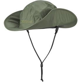 Marmot PreCip Safari Hat Crocodile